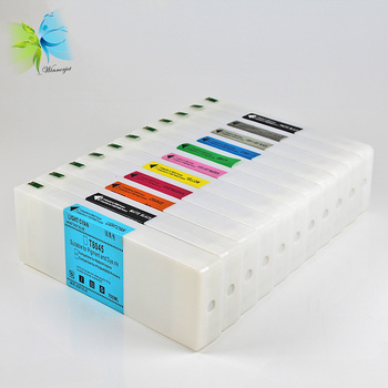 Top selling 700ml T8041-T8049 cartridge P6000 P8000 for Epson Surecolor inkjet printer ink cartridge