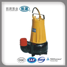 5Hp Pump Submersible Pumps for Raw Sewage Pump with Cutting
