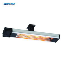 Waterproof Radiant Wall Mounted Electric Lighting <strong>Heater</strong>