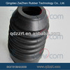 Hot seal !-RUBBER double bellow expansion joint