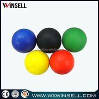 pu foam anti stress softball inflatable