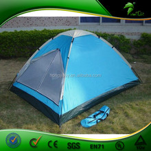 Top Class folding tent/folding dome tent/camping bed tent