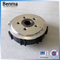 125/150cc motorcycel clutch assy /alloy Scooter clutch