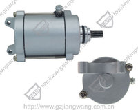 Hot sale Motorcycle parts,Motorcycle starting motor