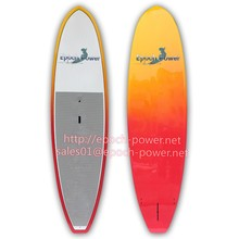 11' painting SUP stand up paddle board