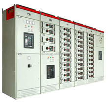 Integrated Functional Safty Indoor Low Voltage Withdrawable Switchgear/power distribution box