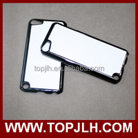 for Iphone PC case /sublimation blank phone case for Ipod Touch 5