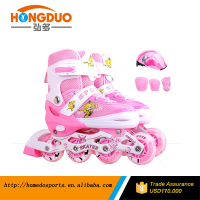 High quality inline skate quad roller skates wholesale