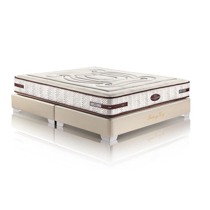 king size sleepwell cool gel 3d air mesh fabric mattress - Jozy Mattress | Jozy.net
