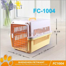Large Dog Cage/Best Sale Dog Crate/ Pet Flight Cage 81.2x57.5x60.6 CM