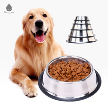 High quality stainless steel dog bowl