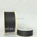 Plastic optic fiber cable POF cable for CCTV and Monitoring System