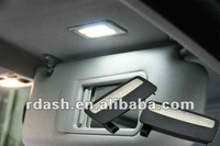 LED interior vanity mirror light for BMW E93 E88 RR2