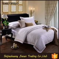 hotel comforter quilt used for bed sheets bedding set