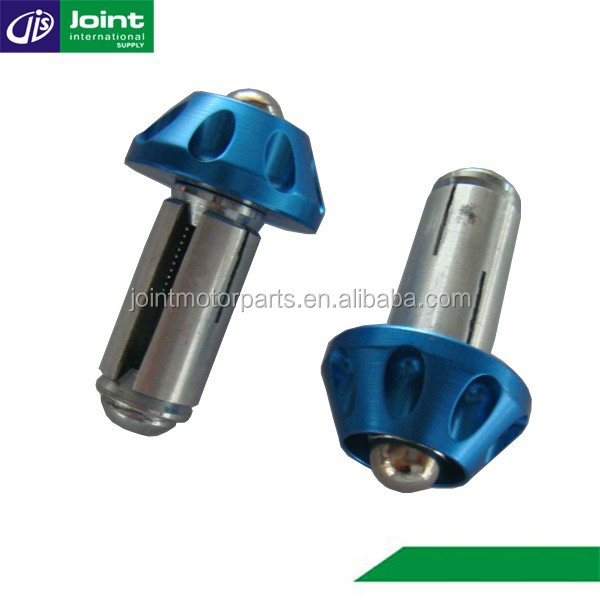 Hot Sale ATV Parts Motorcycle/Bicycle Bar Ends Bicycle Handlebar End