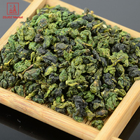 Chinese Slimming Tea Anxi Tieguanyin Quality Autumn Tea Strong Flavor Benefits of Oolong Tea