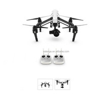 2016 Newest Professional DSLR Camera Drone DJI Inspire 1 RAM with Dual Remote Controller Professional Aerial Filmmaking Platform