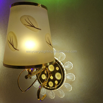 Good price with Energy Saving Light Source and Iron Material indoor LED wall lamp (FX7656-1W)
