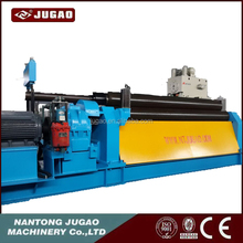 Industrial price sheet metal bending roller machine,W11 bending & rolling machine,plate and cone roller