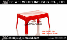 Top Quality Competitive Price Injection Plastic Table Mould