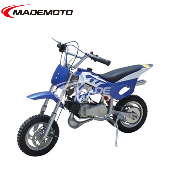 49cc gas-powered mini dirt bike for sale