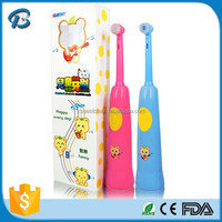 Wholesale low price sonic electric toothbrush / children musical electric toothbrush MT003