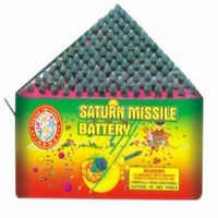 2015 K1130 happy fireworks 120 300 500 Shots whistling Saturn Missiles high quality fireworks