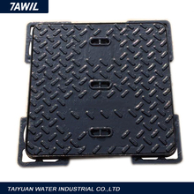 PVC Main Hole Cover/Manhole Covers for Basement