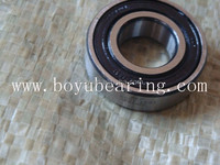 Strong load capability Deep groove ball bearing 608 bearing