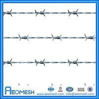450mm coil diameter concertina razor barbed wire/Galvanized razor wire coils, galvanized razor barbed wire (Manufacturer)