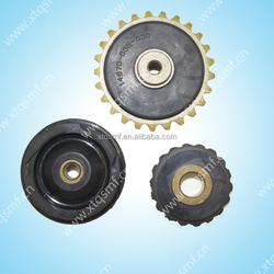 Different rubber sealing products motorcycle engine parts