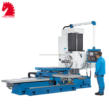 BO110 vertical CNC boring and milling machine
