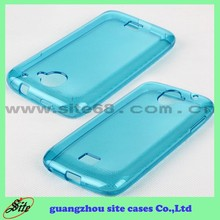 Transparent Clear Soft TPU Cell Phone Case for Nextel V45 TPU Cove
