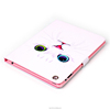 Creative cat pattern best price protective cover case for iPad mini 1/2/3