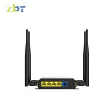 hot selling CDMA Industrial Wireless WIFI VPN Sim 3g/4g Router for cctv system