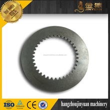 Factory price xcmg wheel loader spare parts Friction plate 860114635