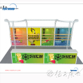 Exhibition equipment display stands booth design company