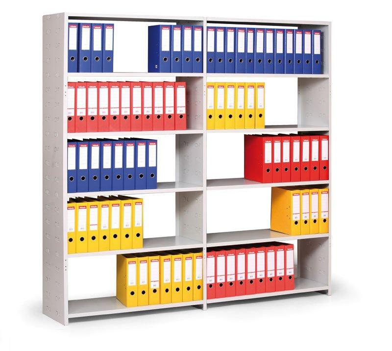 Oficina estante soportes y estantes de almacenamiento for Estantes de oficina
