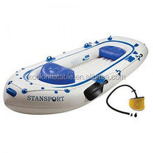 Durable ocean inflatable fishing boat river raft pool beach floats
