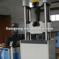 WEW Series Hydraulic Universal Testing Machine