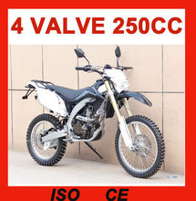 New 250cc dirt bike for sale cheap with 4 valve(MC-685)