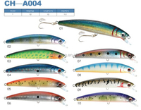 chinese hard body bait saltwater fishing lures