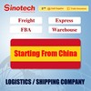 cheap air cargo shipping freight rates from china to worldwide