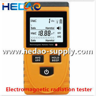 HD3120 Electromagnetic Radiation Detector Radiator Leak Tester