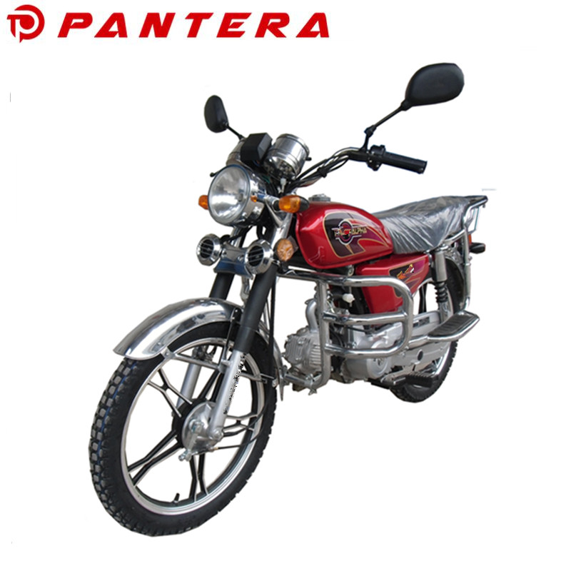 Chinese 70cc 110cc 125cc New Cheap Custom Street Bike Motorcycle From China