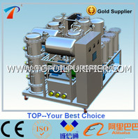 Waste Engine Oil Recycling Machine /Waste Oil To Diesel