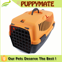 Cheap Plastic Flight Cat Carrier Factory
