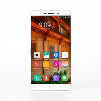 "5.5"" Android 6.0 smart phone Elephone P9000 cpu MTK 6755 Octa Core 4GB Ram 32GB Rom 3000mAh Fingerprint 4G FDD Mobile Phone"