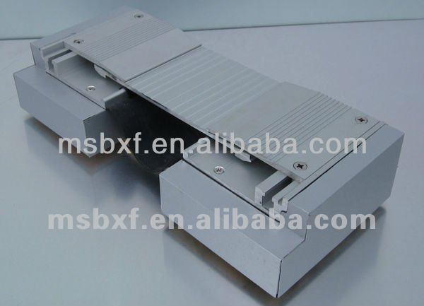 exterior expansion joint covers/expansion joint cover/expansion joint system/expansion joint filler