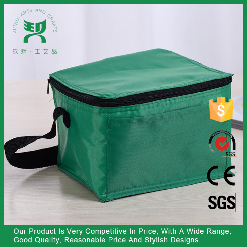 Cooler bags for frozen food, thermal lined cooler bag